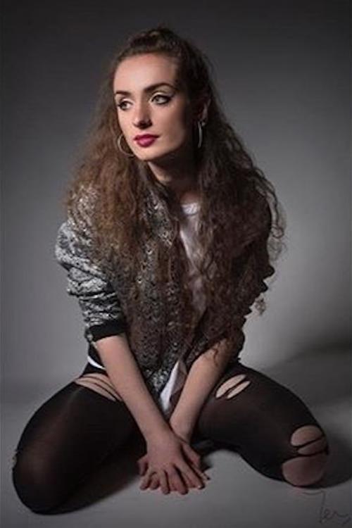 Lydia Dean