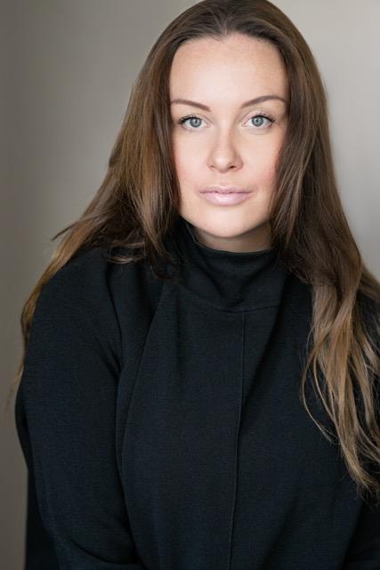Katherine Hayward