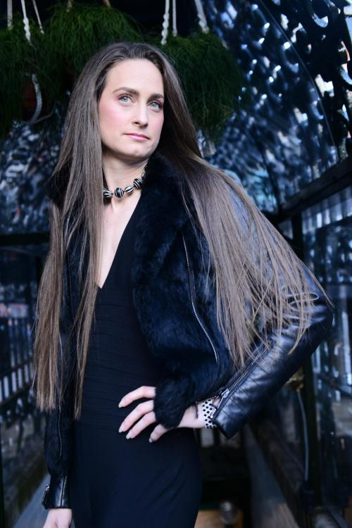 Nicole Ebner