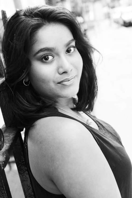 Sanjana Jish