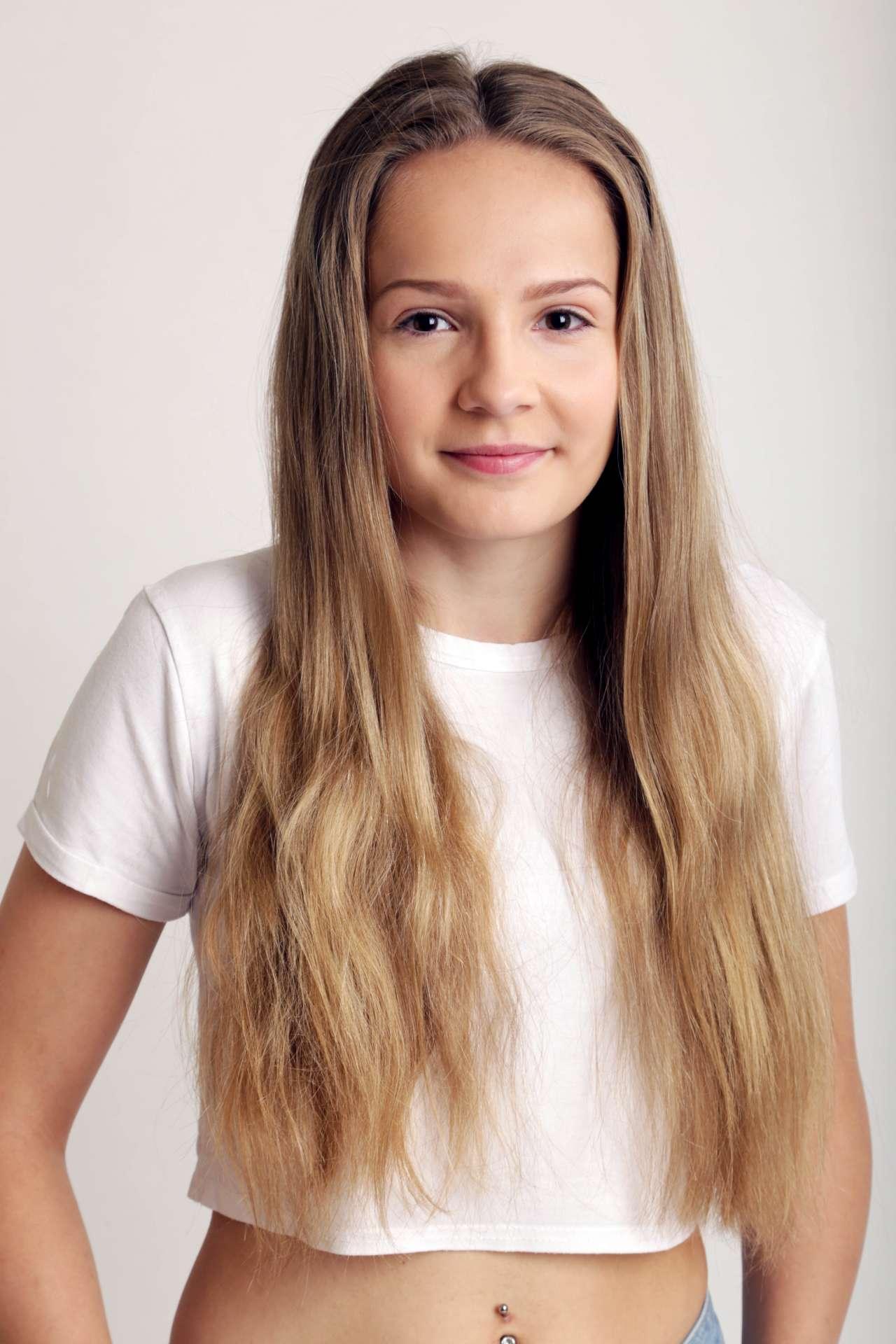 Abbie Parker