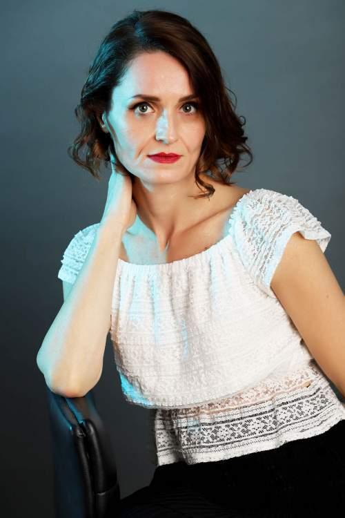 Agnieszka Pekala