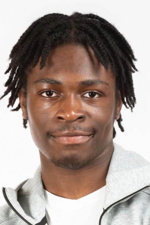Anthony Oladuja