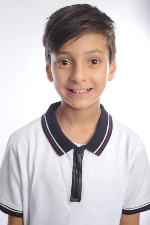 Aydin Amin