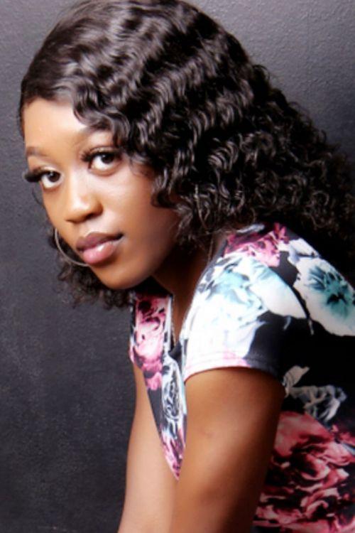 Christa-Joyce Ngunza