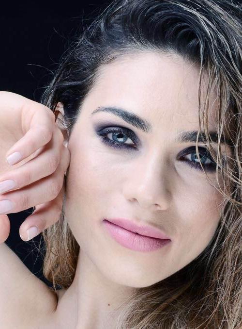Christina Bazoi