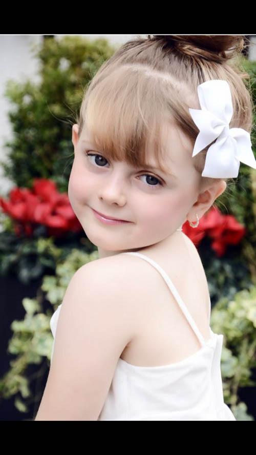 Daisie-Mae Connor