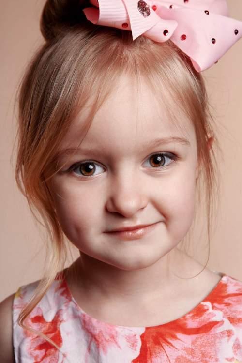 Darcy Olivia Day