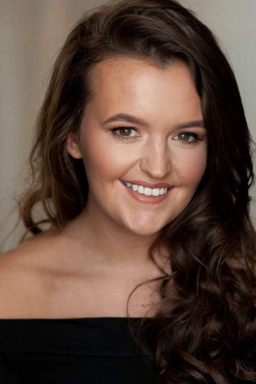 Ellen Amy Millar
