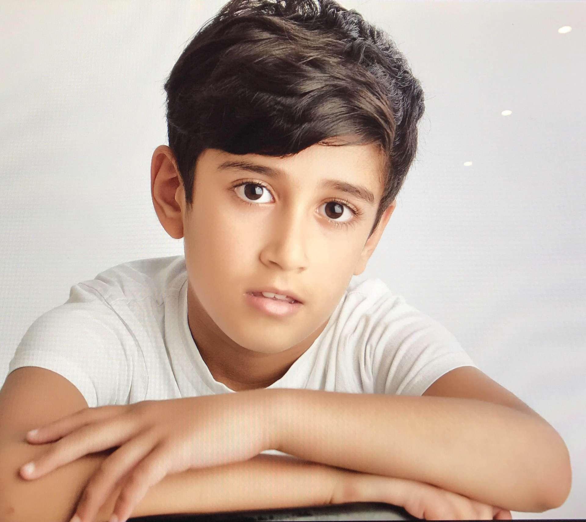 Faheem Mazoor