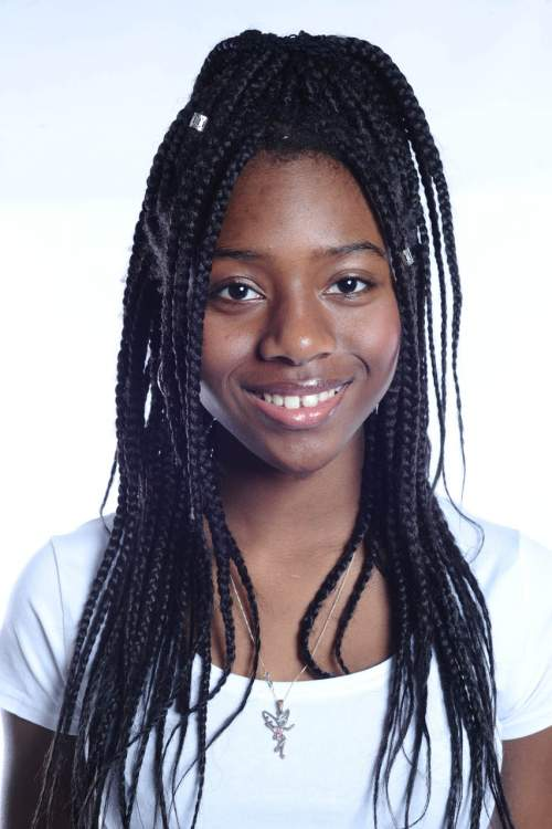 Hannah Igbokwe