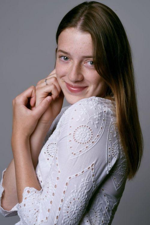 Harriet Giles
