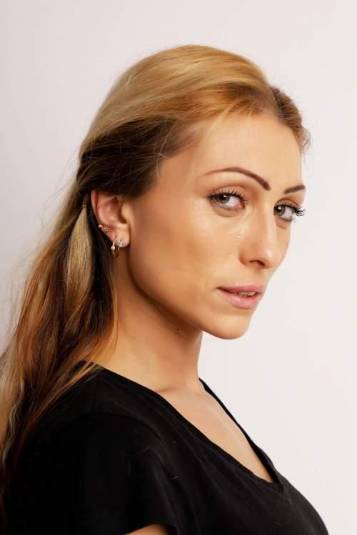 Ivelina Stoycheva