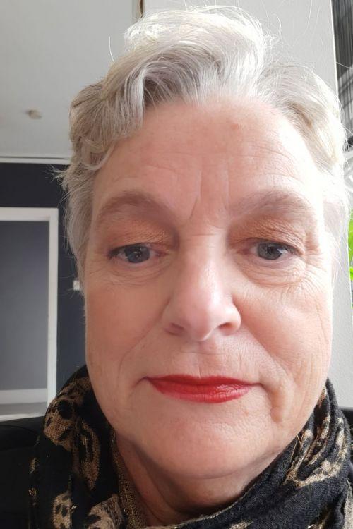 Janet Ruth Ingham