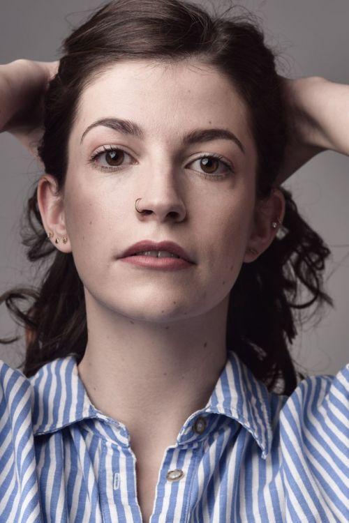 Justine Delafontaine