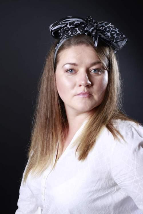 Justyna Lichszteld