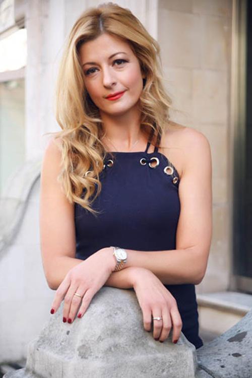 Katerina Archontaki