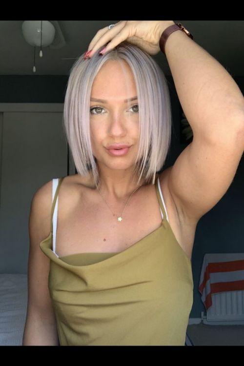 Kirsten Conradie