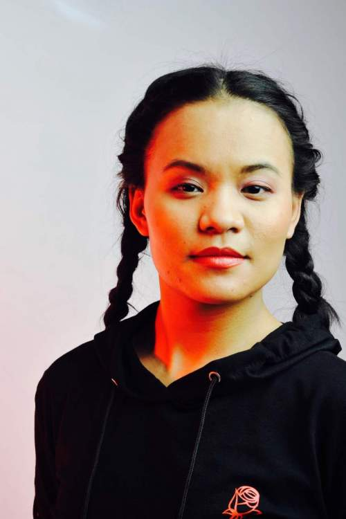 Koshina Limbu