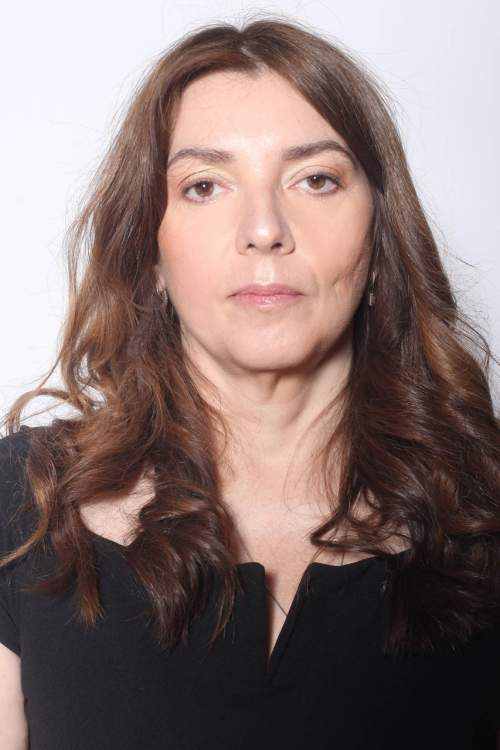Liliya Alexandrova Masharova
