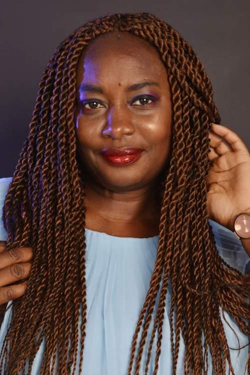Marilyn Adotey
