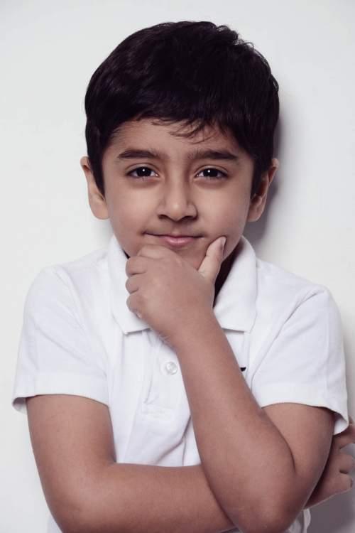 Mohamad Najeeb Virk