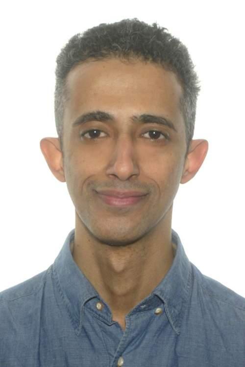 Mohamed Ahmed Al-Amoudi
