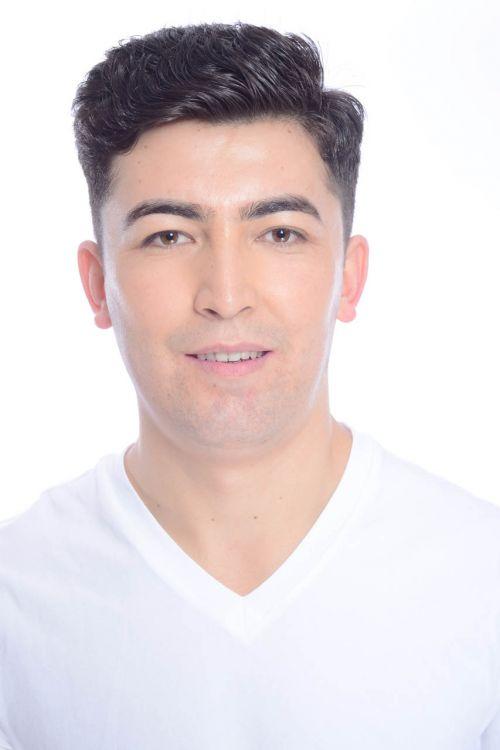 Mohammad Zaki Farzam