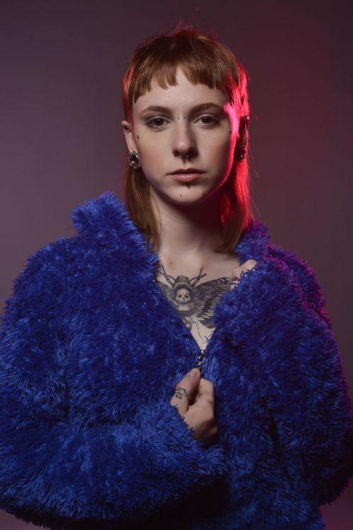 Olivia Jane Fuller