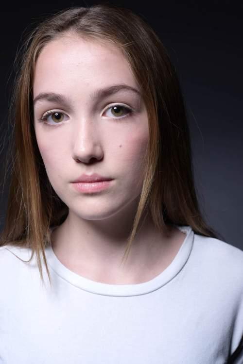 Olivia Moreton