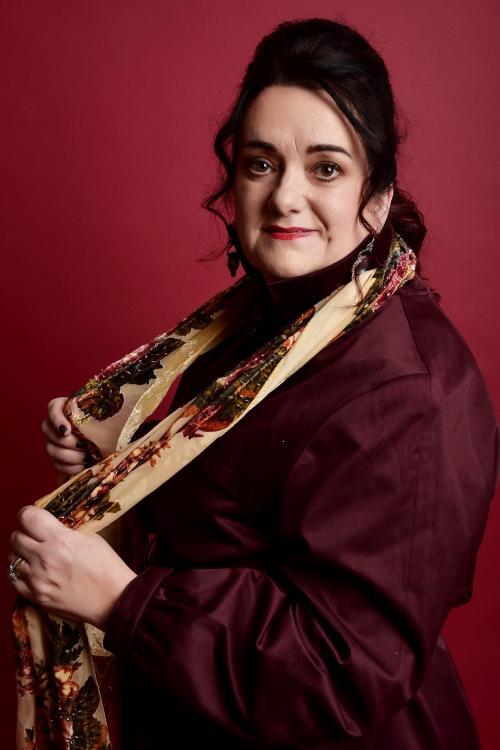 Paula Musker