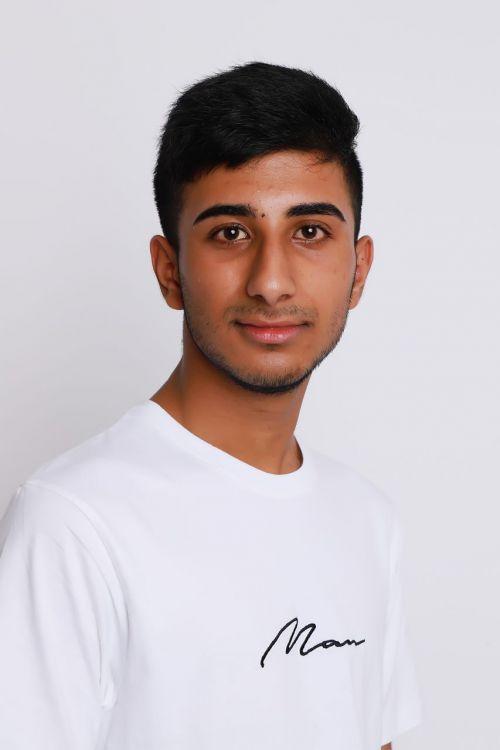 Ramiz Ali