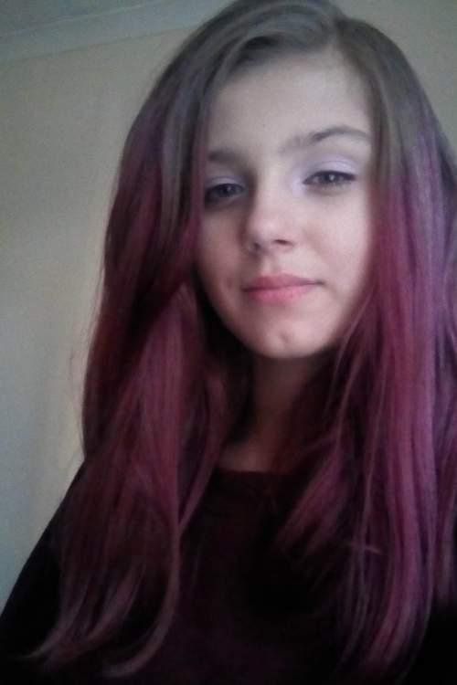 Rebecca billington