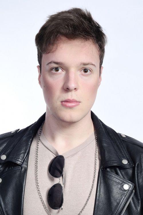 Rory Pickin
