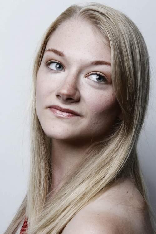 Sara Jade Thompson