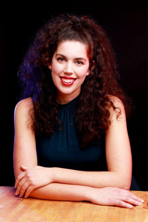 Sarah Baynham