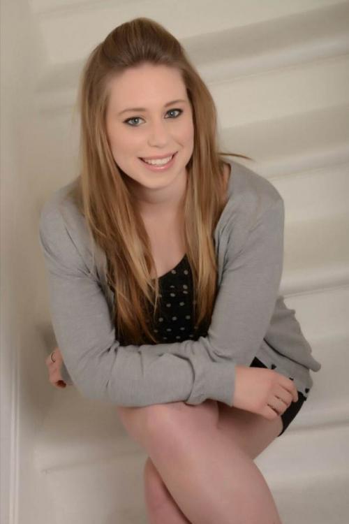 Sarah Kew