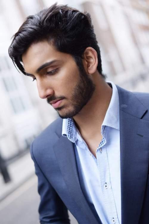 Shahamir Singh Brar