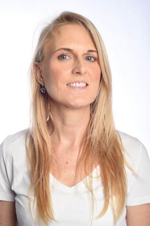 Sonja Weirauch