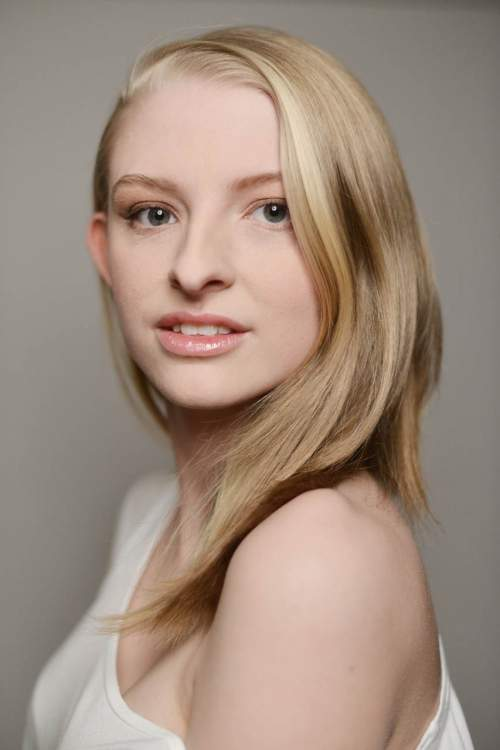 Sophie Elizabeth Donne