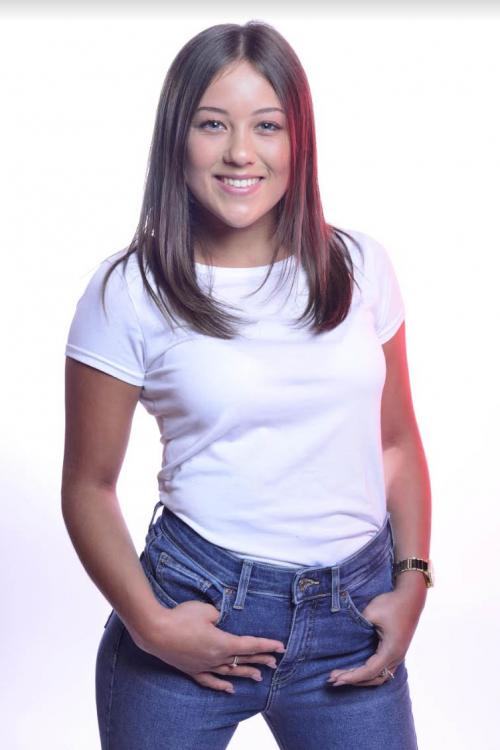 Sophie Elliot