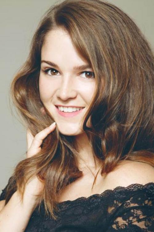 Sophie Morgans
