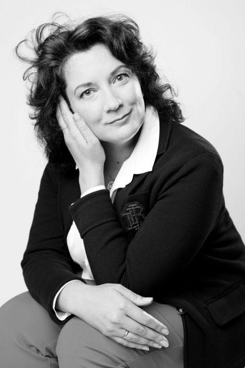 Tatiana Henderson-Stewart