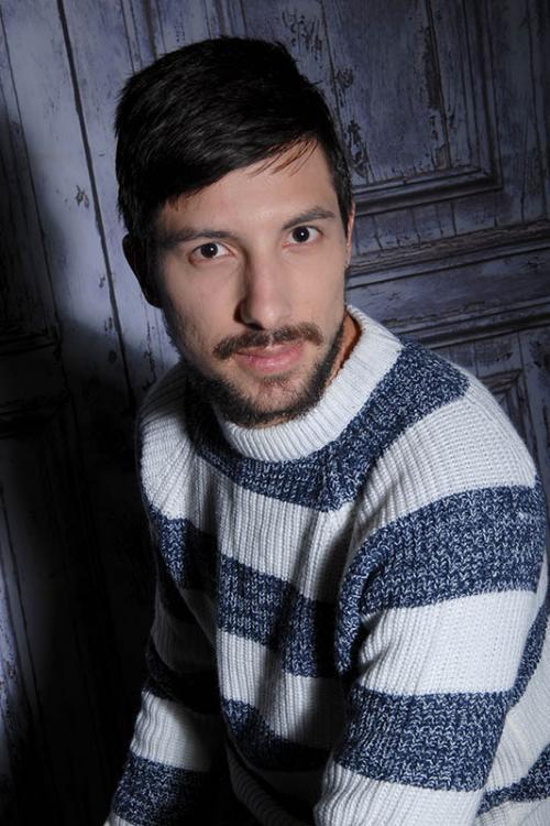 William Leandro Matos Lopez